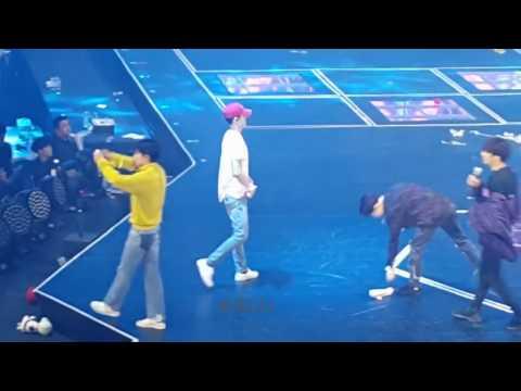 [EXORDIUM IN MANILA] Do It Together by Sehun/Chanyeol/Xiumin + Drop That + Run
