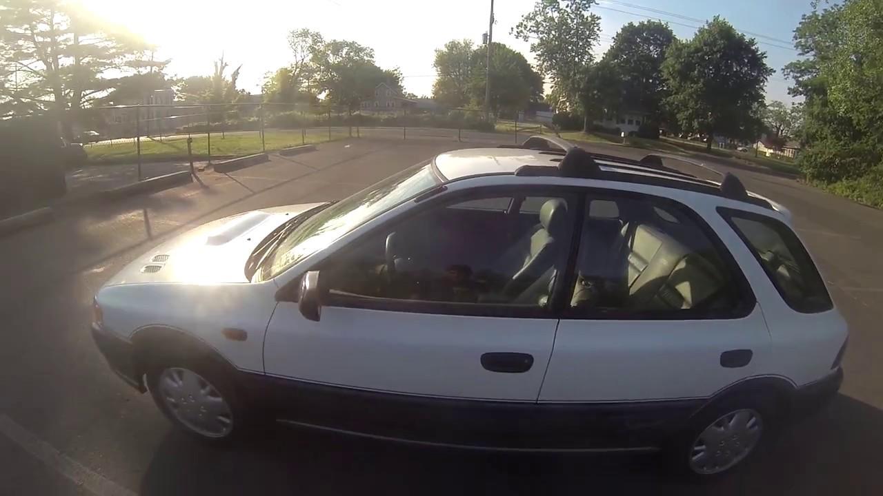 1997 Subaru Impreza Interior Home Inteior Inspiration 1998 Outback Review For Wagon Walk Around Test Drive Youtube Rh Com Sport 1993