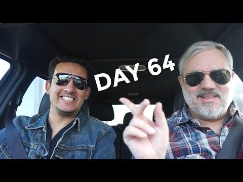 GAY HUSBANDS DO | MARCH 5 VLOG