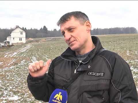 Акцент дня. Фермер з Криму