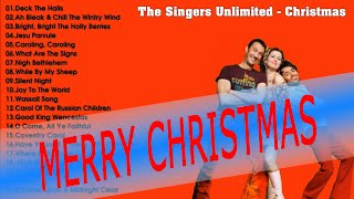 The Singers Unlimited Christmas | Best The Singers Unlimited Mery C...