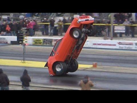 Byron Wheelstand Contest 2014