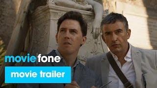 Video 'The Trip to Italy' Trailer (2014): Steve Coogan, Rob Brydon download MP3, 3GP, MP4, WEBM, AVI, FLV September 2017
