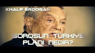 David Rockefeller kadar Tehlikeli olan Soros kimdir? Türkiye Planı nedir?