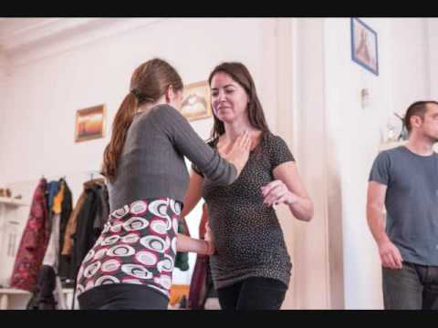 The Feldenkrais Method  for tango dancers
