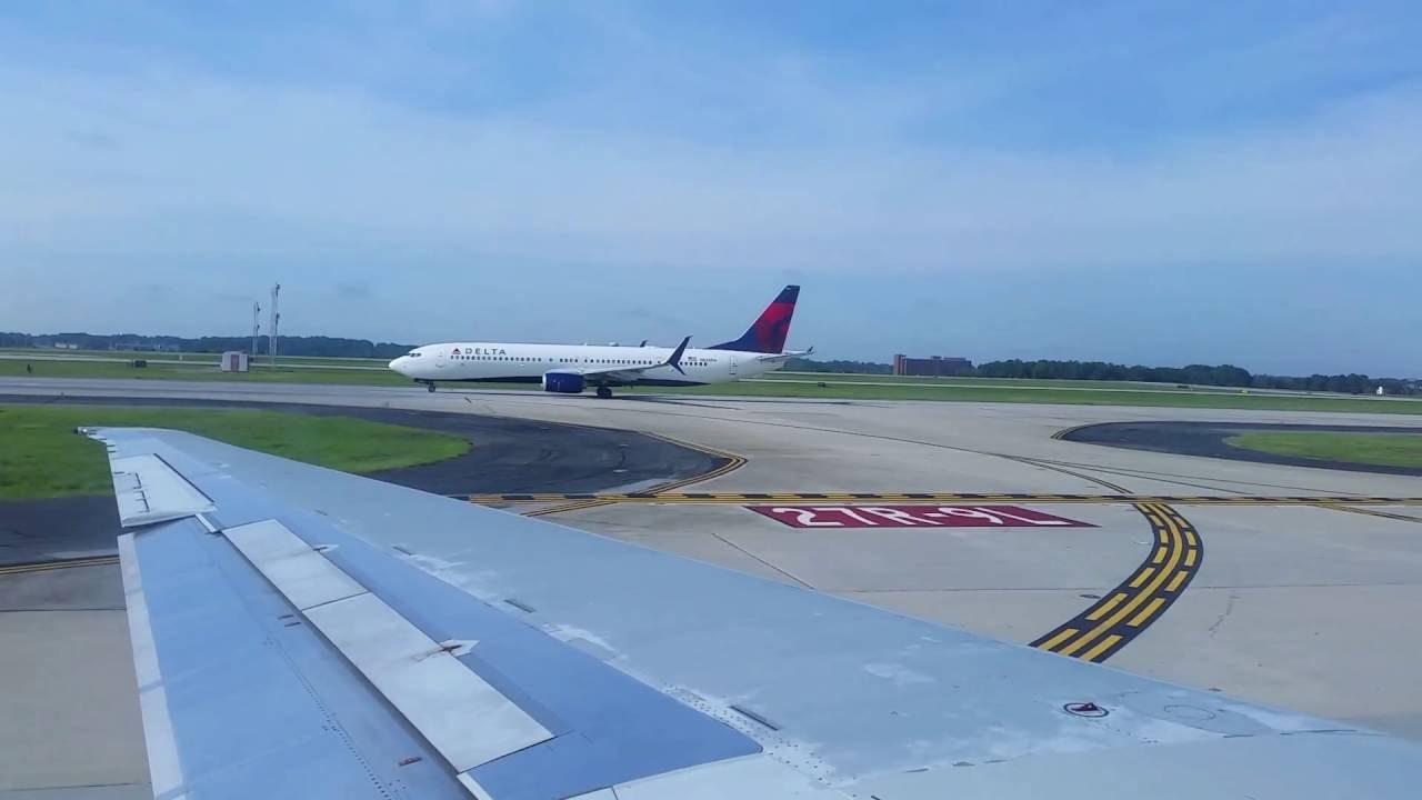 Delta flights rdu to atlanta
