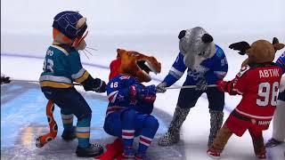 Мастер Шоу - Неделя звёзд хоккея 2018