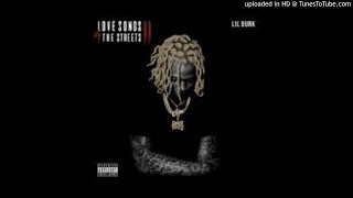 Lil Durk - Locked Up CLEAN Love Songs 4 The Streets 2