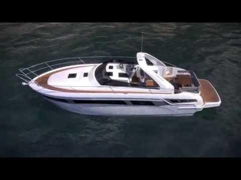 BAVARIA - SPORT 400 - First video