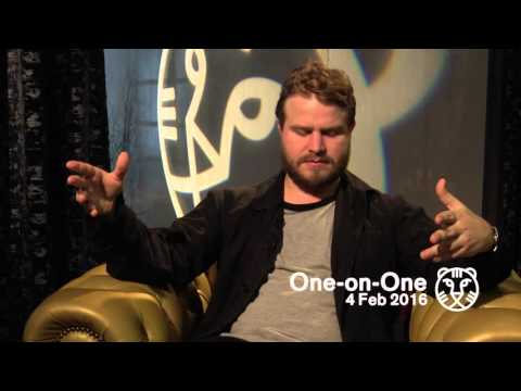 OneonOne 10: Brady Corbet The Childhood of a Leader