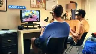 Nueva TV Sony 3D (Playstation 3D Display) PS3(Nueva TV Sony 3D (Playstation 3D Display) LA NUEVA TELEVISION DE SONY DISEÑADA ESPECIALMENTE PARA JUGADORES DE PS3 PARA DISFRUTAR ..., 2012-05-07T19:28:49.000Z)
