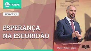 Culto da Tarde | Rev.  Juliano Socio