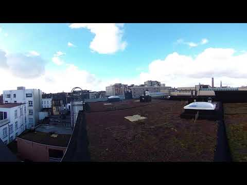 VR 360° – Height – Campus National Rooftop