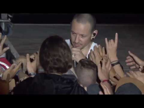 One More Light/Crawling - Linkin Park Southside Festival Germany 2017