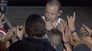 One More Light/Crawling Linkin Park Southside Festival Germany 2017