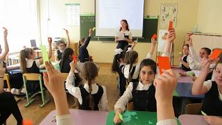 Урок финансовой грамотности для учащихся начальной школы  Тема Наши налоги  Часть 1