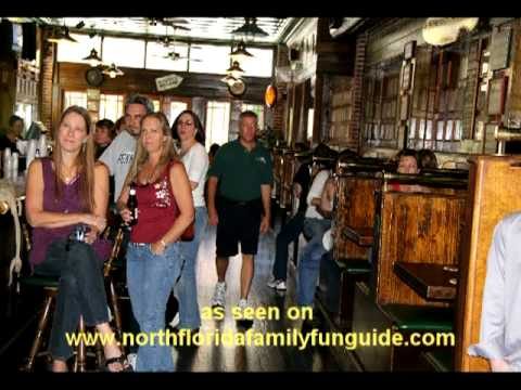 Deland Original Music Festival, - Deland, Florida Part 1 of 3