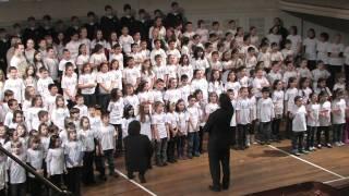 Der Kuckuck und der Esel - VORLAUT-Kinderchor im Wiener Konzerthaus