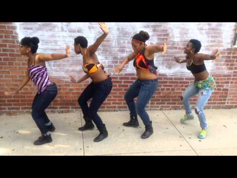 Tchelete Dance Cover By CarNYval Dancers