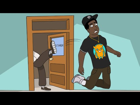 University Roommate Rage Prank – Ownage Pranks