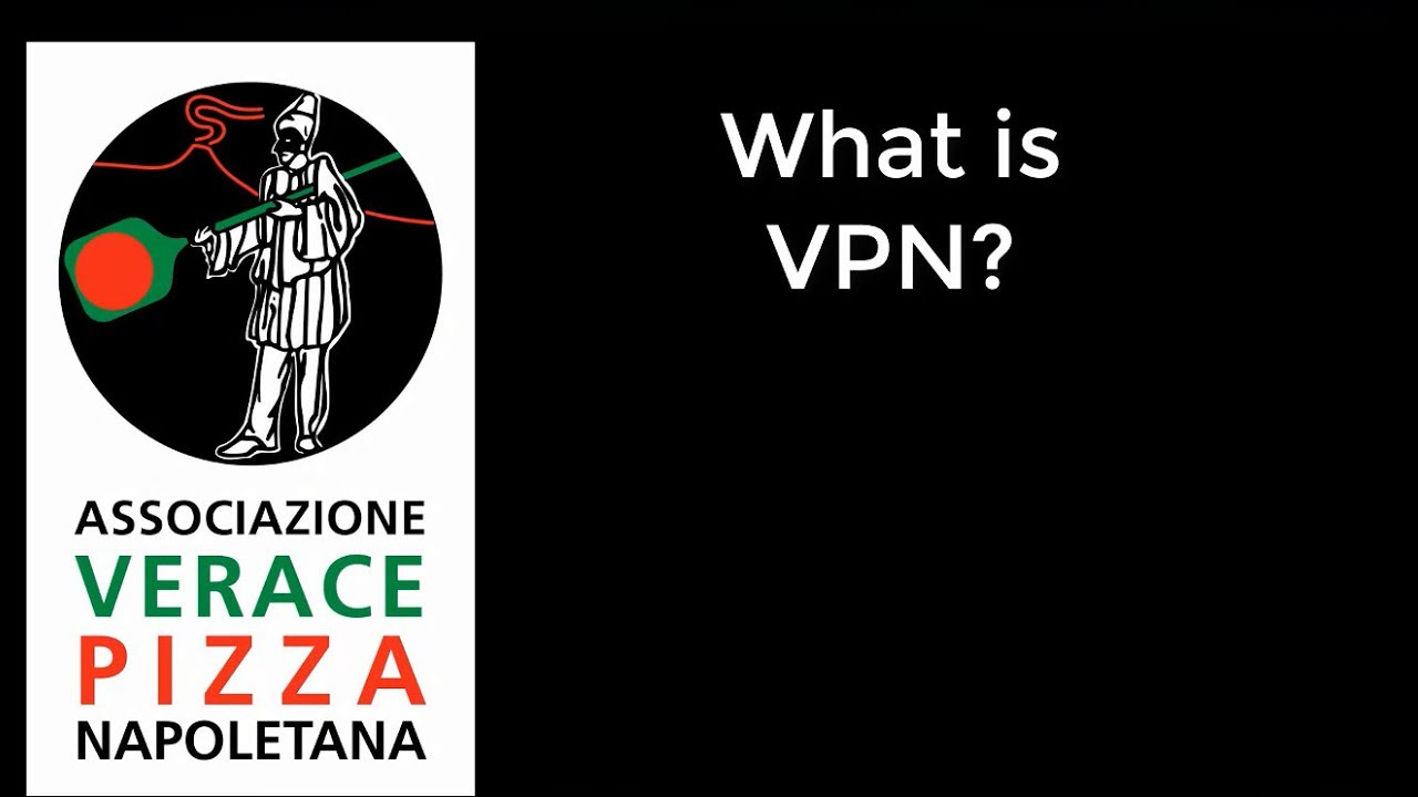 Vpn meaning pizza