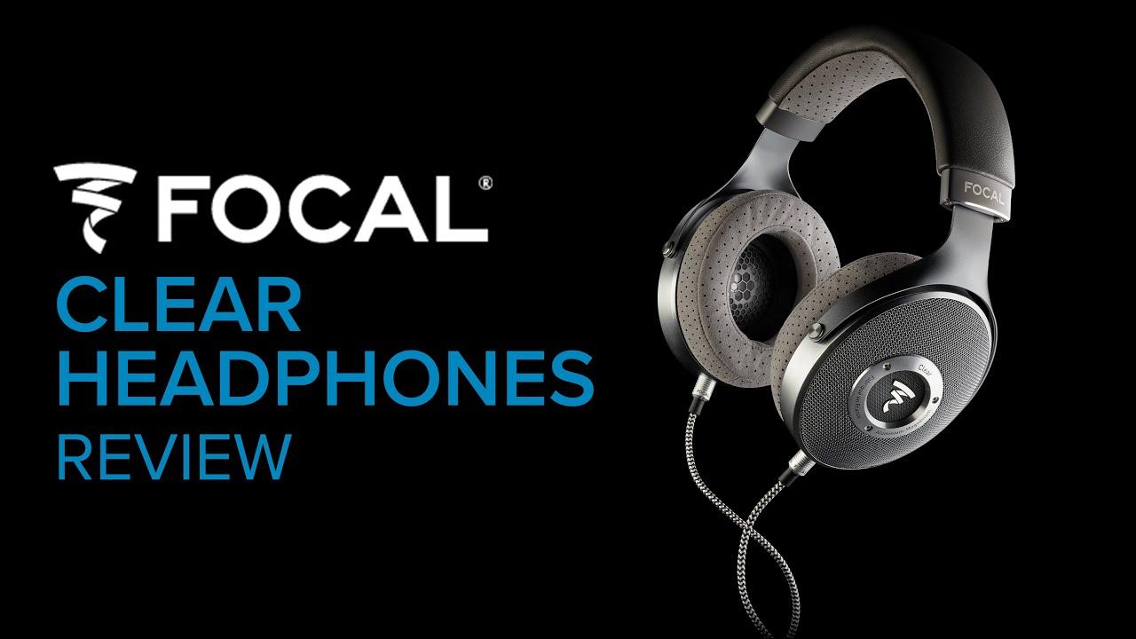 Focal Headphones