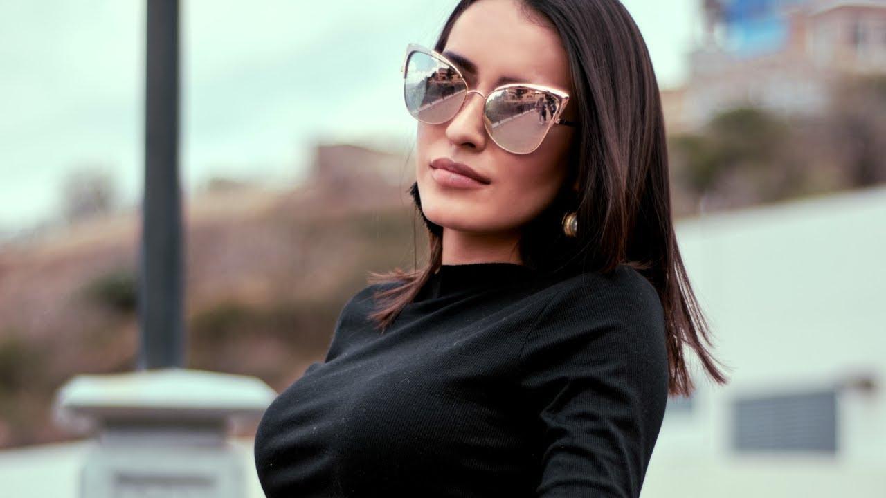 KONTRABANDA - Седая ночь ( Dj Jara remix)