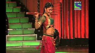Electrifying dance performance by Banjara Dance group