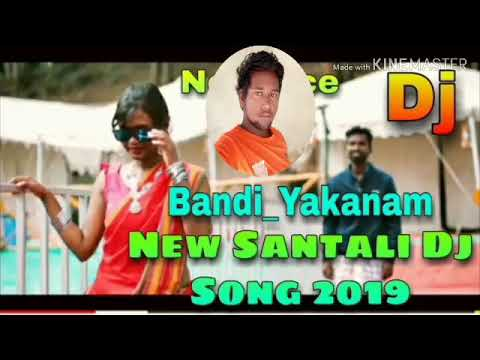 Badi Yakanam Santali DJ Bablu HEMBROM Remix Of The Best Dj
