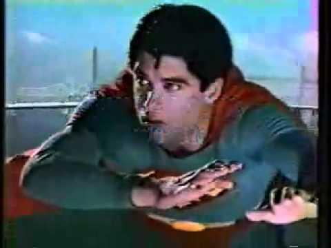 Superboy Intro temporada 1 (1988)