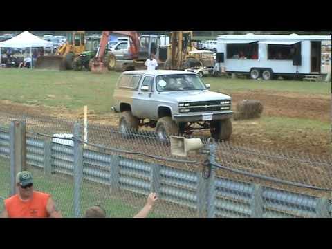 mud bog at virginia motor speedway