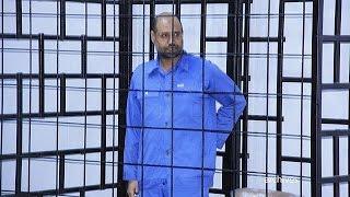 Líbia: Tribunal condena Saif al-Islam Khadafi à pena de morte