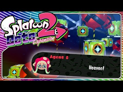 Splatoon 2 Octo Expansion   Episode 10 (Line G)