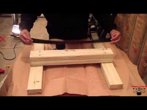 homemade lat pulldown machine   Doovi   480 x 360 jpeg 11kB