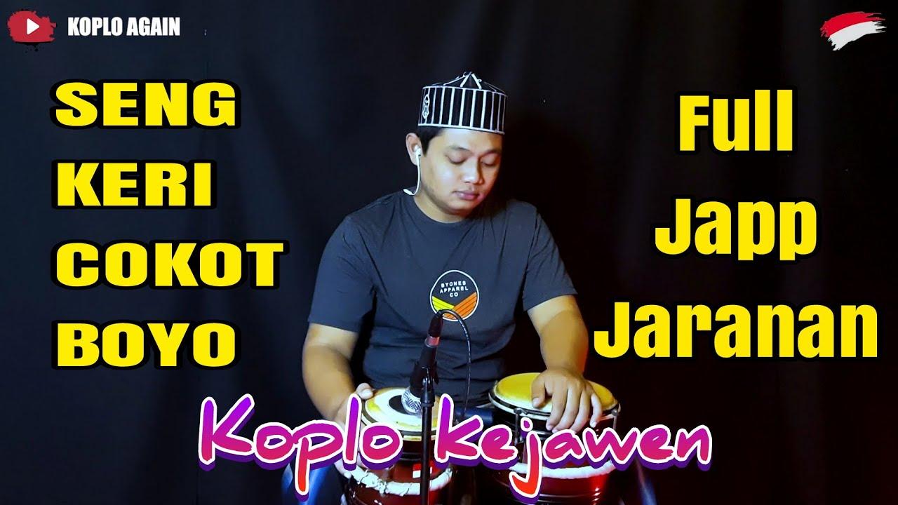 Download DENGERIN JAPP NYA ! SENG KERI C0K0T B0YO KOPLO KEJAWEN JAPP GAYENG