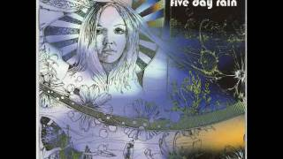 FIVE DAY RAIN - Marie`s A Woman