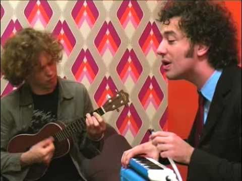 Albert Hammond jr  In Transit