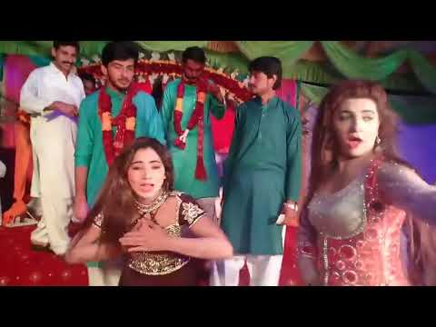 gila-tera-kariye-asi-mar-na-jayie-mehak-malik-2017-new-dance