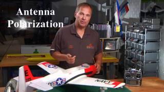 Installing the Spektrum AR600