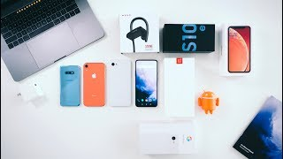 The BUDGET TECH UNBOXING HAUL + Giveaway!