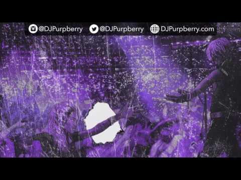 Lil Uzi Vert ~ Wit My Crew / 1987 (Chopped and Screwed) by DJ Purpberry