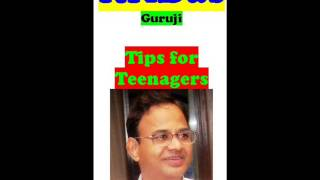 3ramkrishna das offers tips for teenagers  section 1
