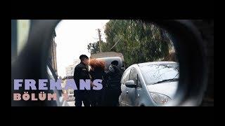 FREKANS Bölüm 2 / İNTERNET DİZİSİ