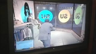 Beug sur gta 5 Xbox 360