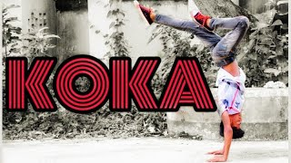 Gambar cover KOKA Dance Video Biswajit Mondal Choreography
