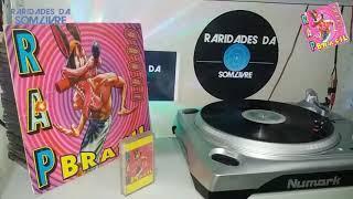 Baixar Rap Brasil 01 Som Livre 1995