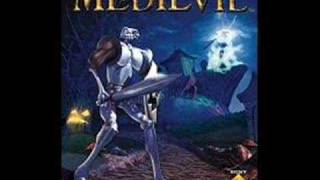 MediEvil - The Haunted Ruins.