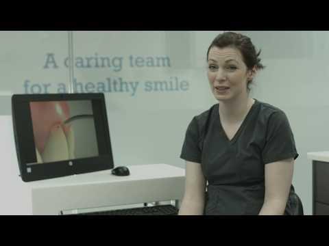 Dental Patient Education Video