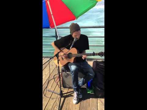 Canon in D beatbox/guitar