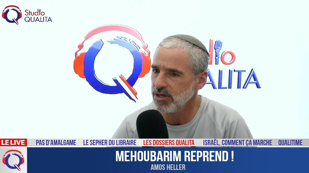 Mehoubarim reprend ! - Dossier#227